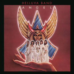 ANGEL - Helluva Band