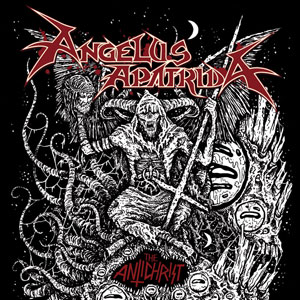ANGELUS APATRIDA - The Antichrist