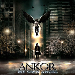 ANKOR - My Own Angel