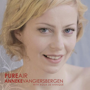 Anneke Van Giersbergen - Pure Air