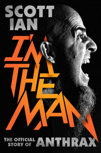I'm The Man: The Official Story Of Anthrax