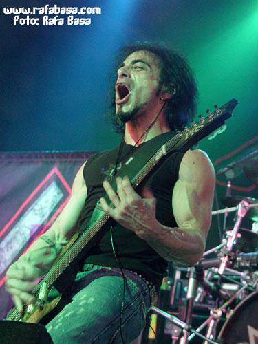 El ex guitarrista de ANTHRAX, Dan Spitz