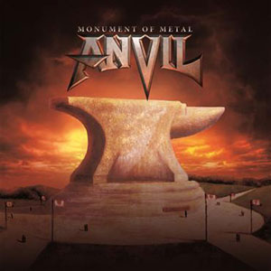 ANVIL - Monument of Metal: The Very Best of Anvil