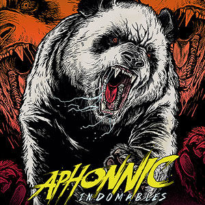 APHONNIC - Indomables