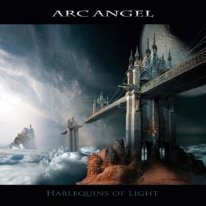ARC ANGEL - Harlequins Of Light