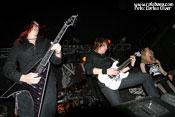 Arch Enemy- Foto: Carlos Oliver