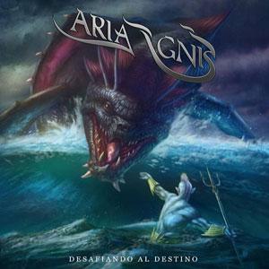 ARIA IGNIS - Desafiando al destino