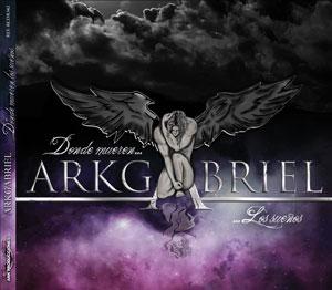 ARKGABRIEL - Donde mueren los sueños
