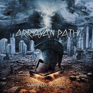 ARRYAN PATH - Chronicles Of Light