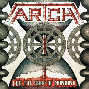 ARTCH - For The Sake Of Mankind