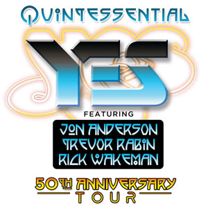 Quintessential YES: The 50th Anniversary Tour