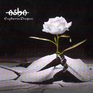 ASHA - Euphoria Project (EP)