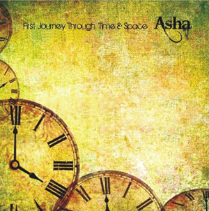 ASHA - First Journey Through Time & Space
