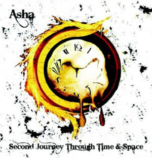 ASHA - Second Journey Through Time And Space