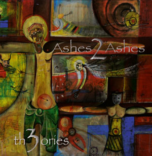 ASHES 2 ASHES - Th3ories