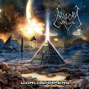 AURORA BOREALIS -  Worldshapers