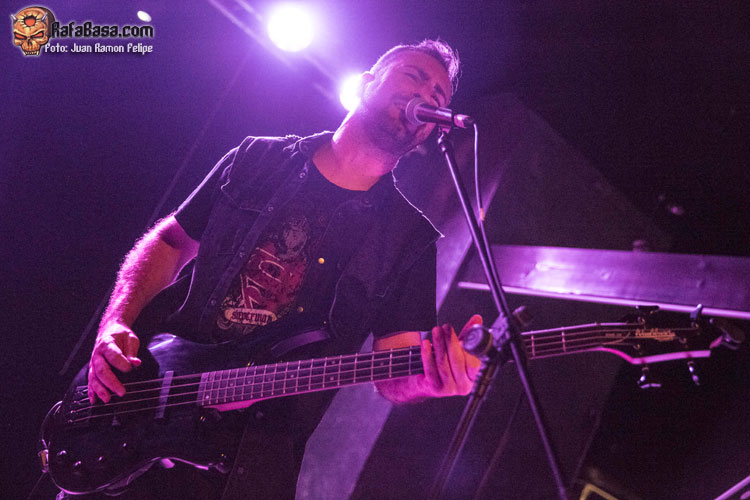 AVALANCH - Sala Urban Rock Concept – Vitoria, Gazteiz