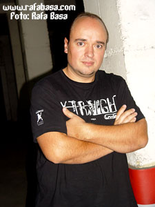 Alberto Rionda de Avalanch