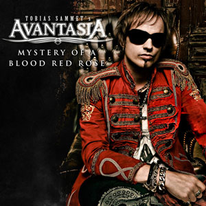 AVANTASIA - Mystery Of A Red Rose