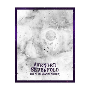 AVENGED SEVENFOLD - Live At Grammy Museum