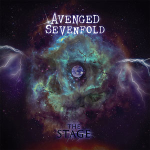 AVENGED SVENFOLD - The Stage