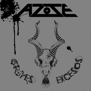 AZOTE - Graves excesos