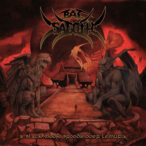 BAL-SAGOTH  - A Black Moon Broods Over Lemuria