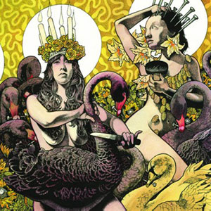 BARONESS – Yellow & Green (2CD)