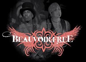 BEAUVOIR/FREE