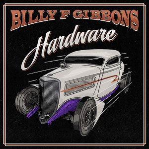 Billy Gibbons - Hardware