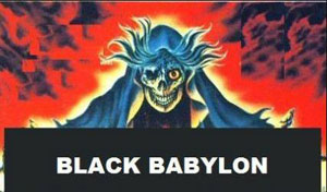 BLACK BABYLON
