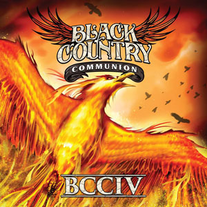 BLACK COUNTRY COMMUNION - IV