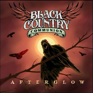 BLACK COUNTRY COMMUNION - Afterglow""