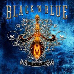 BLACK 'N' BLUE 'Hell Yeah
