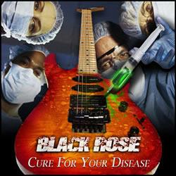 BLACK ROSE - Walk It How You Talk It
