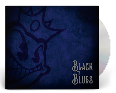 BLACK STONE CHERRY - Back To Blues