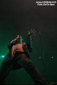 Blind Guardian - Foto: Emilio Sanz