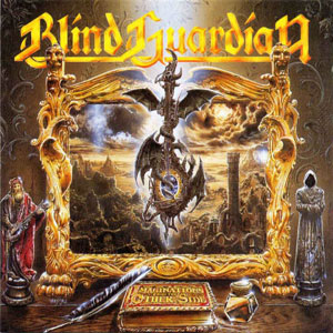 BLIND GUARDIAN - Imaginations From De Other Side
