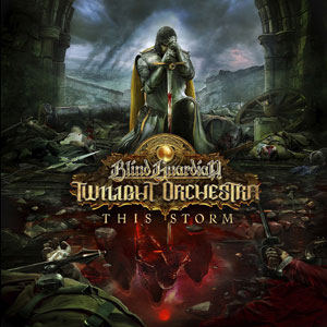 BLIND GUARDIAN - This Storm