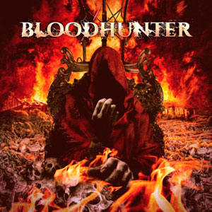 BLOODHUNTER