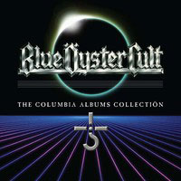 BLUE ÖYSTER CULT - Blue Öyster Cult - The Columbia Albums Collection