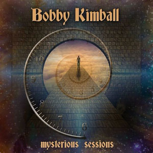 Bobby Kimball - Mysterious Seasons