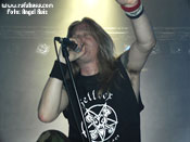 Bolt Thrower - Foto: Ángel Ruiz