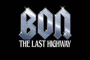 The Last Highway – The Untold Story Of Bon Scott And AC/DC's Back In Black