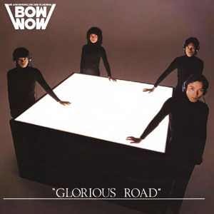 BOW WOW - Glorious Road