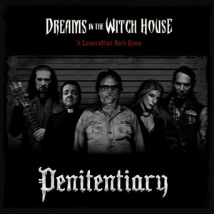 Bruce Kulick y Doug Blair - Dreams In The Witch House: Penitentiary