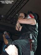 Brujeria - Foto: Angel Ruiz