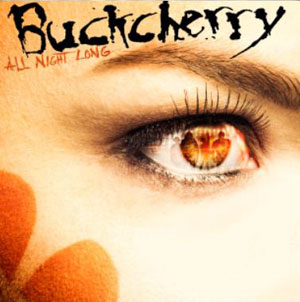 BUCKCHERRY - In Our World