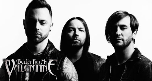 BULLET FOR MY VALENTIN