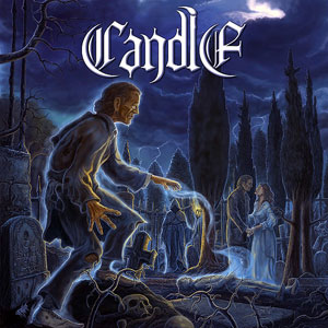 CANDLE - The Keeper's Curse